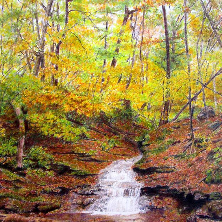 Thur AM Early Autumn Shorewood