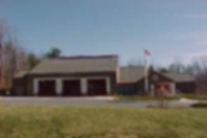 DCVFD Station 18