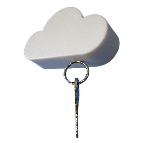 Magnetic Cloud Key Holder