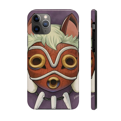 Bulman - Princess M. Case Mate Tough Phone Cases