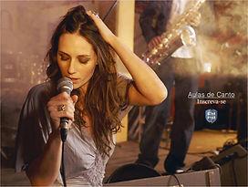 Curso de Canto em Interlagos São Paulo - SP