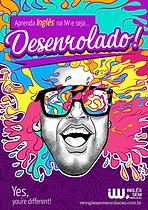 Professora de Inglêsem Interlagos São Paulo - SP