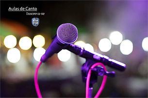 Escola de Música em São Bernardo dos Campos- SP