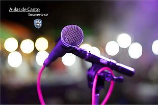 Aulas de CantonoCentro Minas Gerais - MG