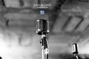 Curso de Canto na Zona Sul São Paulo - SP
