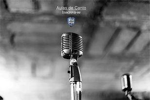 Aulas de Canto na Zona Sul São Paulo - SP
