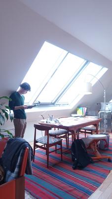 11区 MIKAEL のHOMESTAY-STUDIO