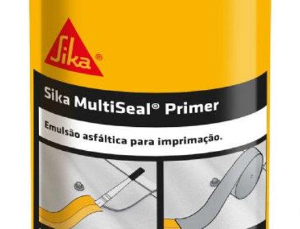 Sika MultiSeal Primer - Frasco 1 Litro