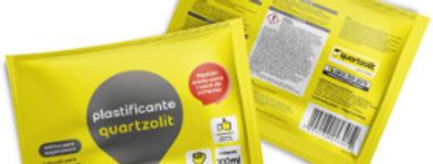 Plastificante Quartzolit - Sachet 100 ml