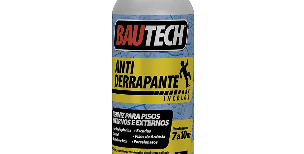 Bautech Verniz Antiderrapante - Frasco 1 Litro
