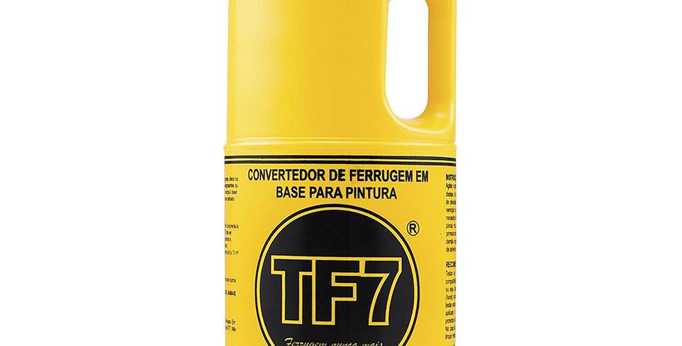 Convertedor de Ferrugem TF7 - Frasco 500 ml