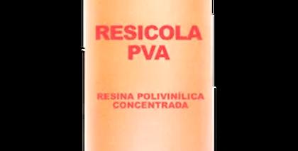 Resicola PVA 412 - Frasco 1 Kg