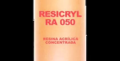 Resicryl RA 050 - Barrica 50 Kg