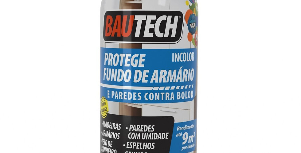 Bautech Protege Fundo de Armário - Frasco 900 ml