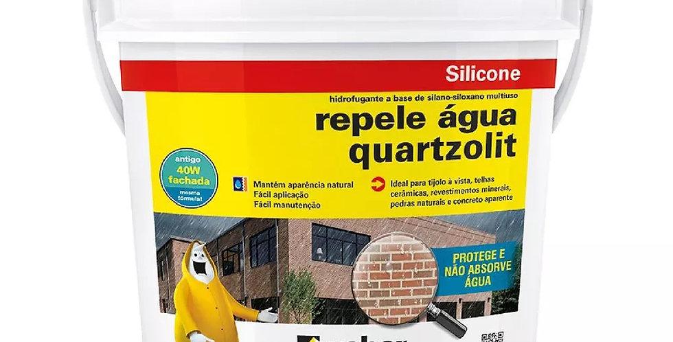 Repele Água Quartzolit - Balde 18 Litros