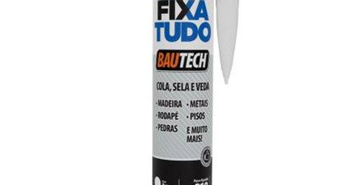 Bautech Fixa Tudo - Cartucho 310 ml