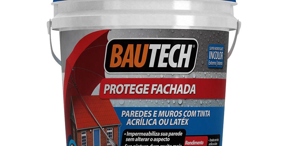 Bautech Protege Fachada - Balde 12 Litros