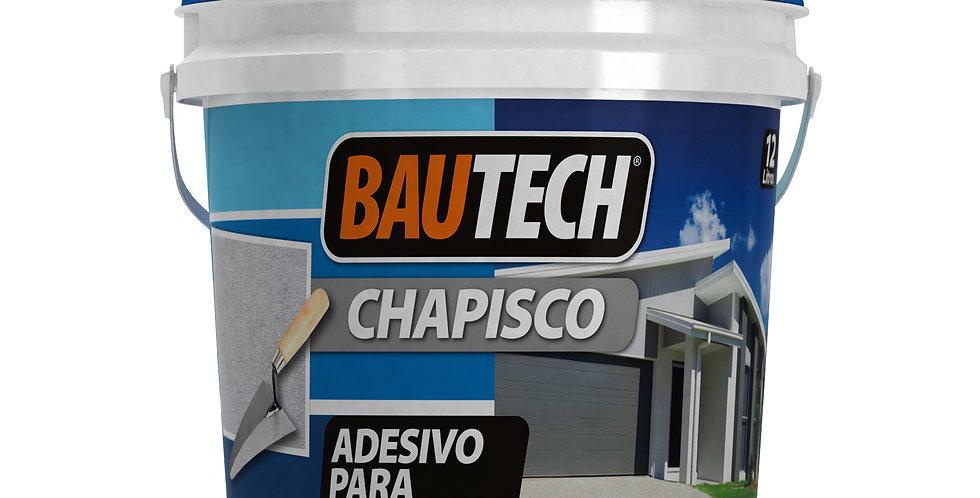 Bautech Chapisco - Balde 12 Litros