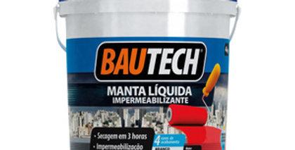 Bautech Manta Líquida - Galão 4 Kg