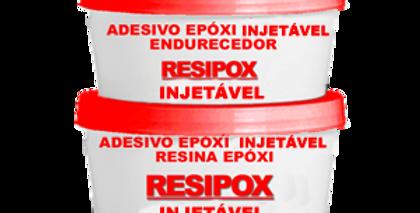 Resipox Injeção - Cjto. A+B - 1 Kg