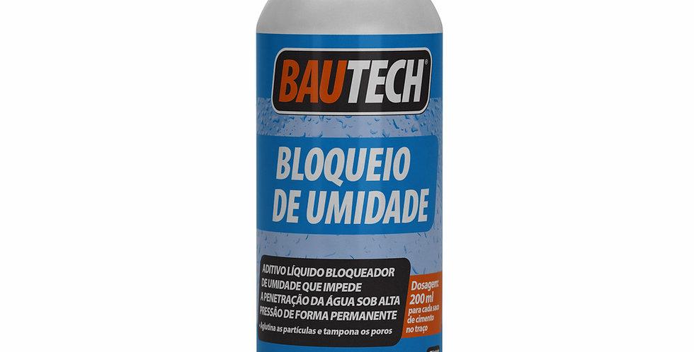 Bautech Bloqueio de Umidade - Frasco 1 Litro