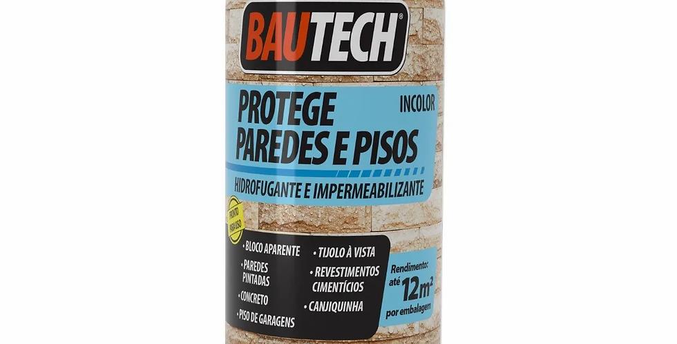 Bautech Protege Paredes e Pisos - Frasco 900 ml