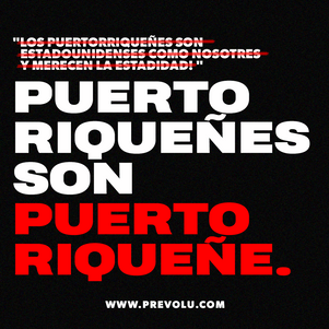 """""""Puerto Riquenes Son Puerto Riquene"""""""