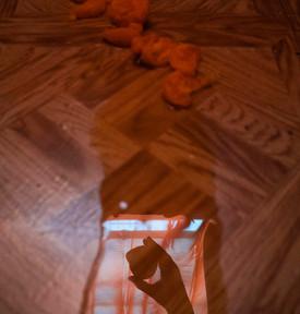 """""""Jugo de naranja, parte dos"""""""