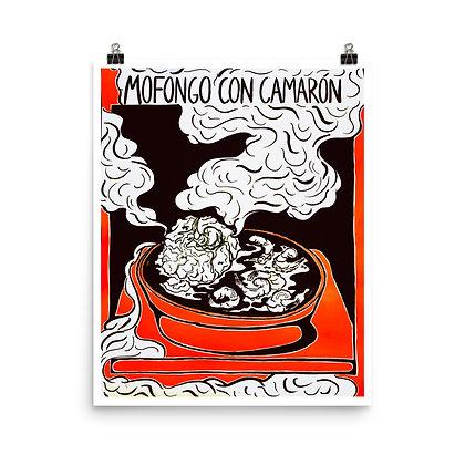 """""""La Comida de Puertorriqueño"""" by Alexis Ward"""