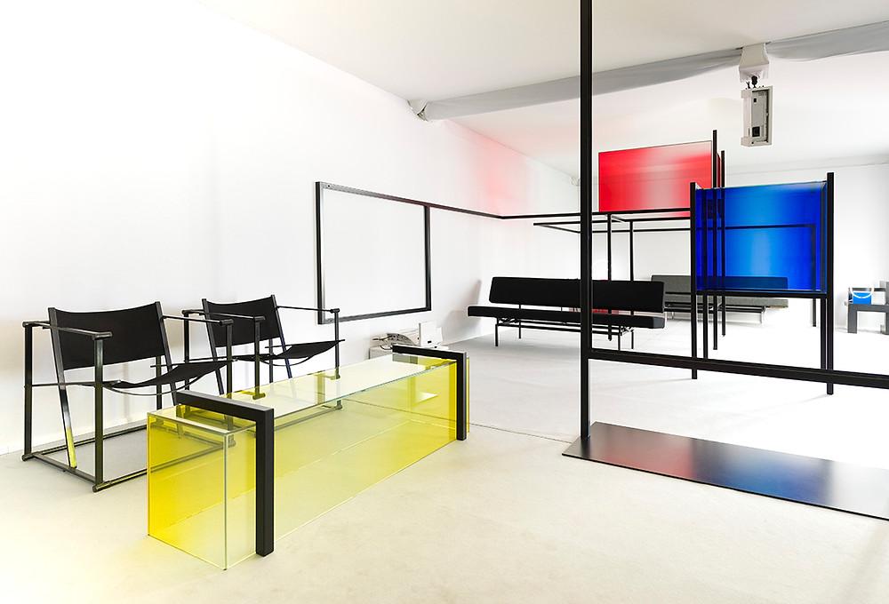 Дизайн интерьера Sabine Marcelis