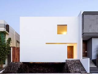 Мексика и современный минимализм