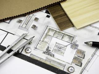 Если дом еще строится. Преимущества готового дизайн-проекта интерьера квартиры.