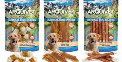 Snack Natural para perro