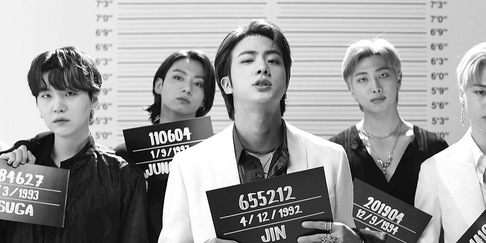 Stage K-POP / BTS