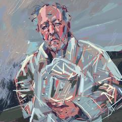 Cinema Inspiration: Werner Herzog Portrait