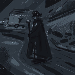 Cinema Inspiration: La Strada
