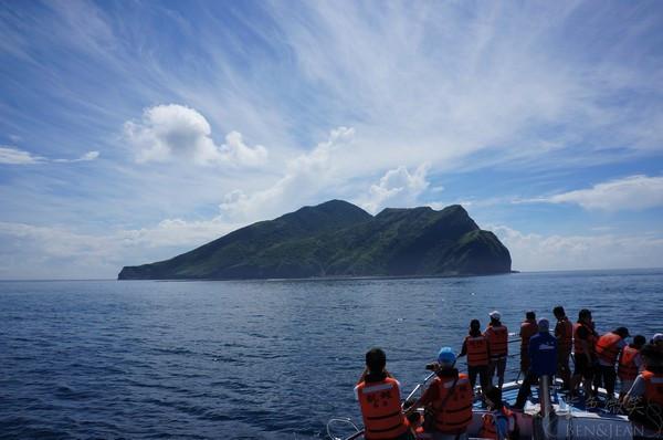 天氣晴郎的龜山島.jpg