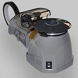 ELECTRIC CAROUSEL TAPE DISPENSER RT-3700