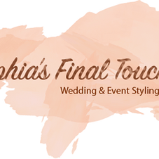 Sophias Final Touch