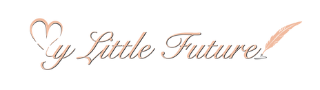 My Little Future Wedding Invitations Logo