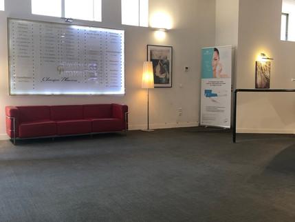 Le groupe EOLIA réalise des travaux de  réhabilitation au sein de la Clinique Phénicia, à Marseille