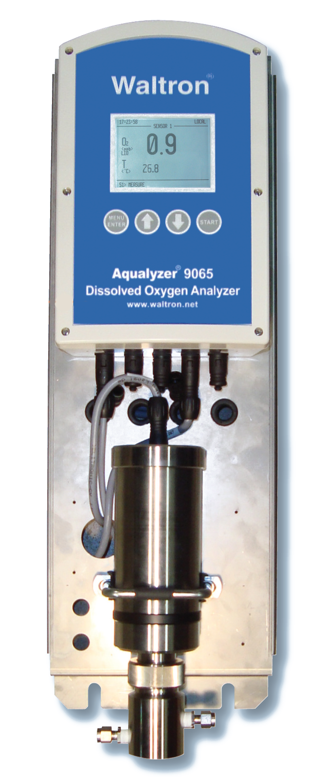 Dissolved Oxygen Measurement In Fossil Power Plants