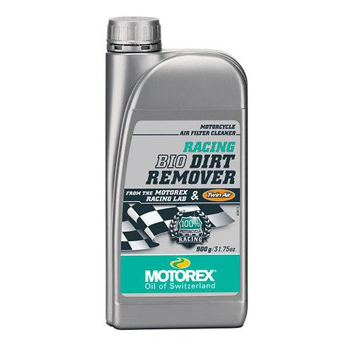 pulitore-sgrassatore filtri aria MOTOREX RACING BIO DIRT REMOVER  900 g