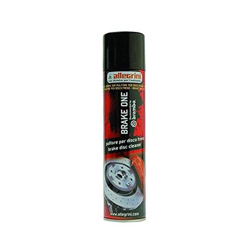 Sgrassatore-pulitore spray BREMBO BRAKE ONE ALLEGRINI 600ml
