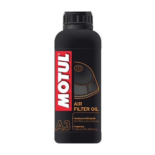Olio filtro aria liquido MOTUL A3 1lt
