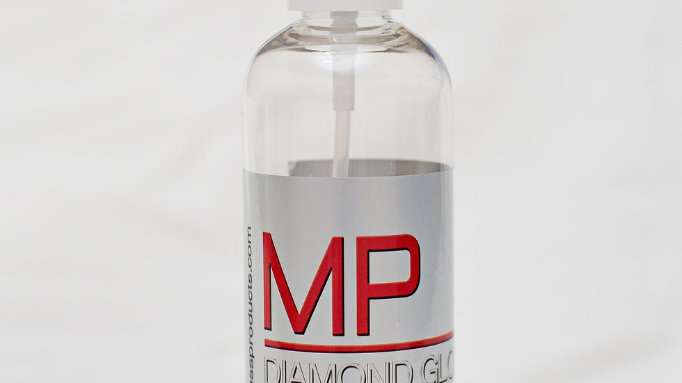 MP Diamond Gloss Detangler Spray
