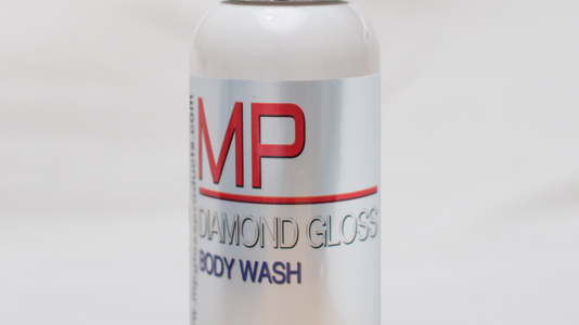 MP Diamond Gloss Body Wash - Equestrian show make up