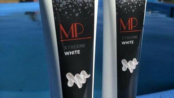 MP Xtreeme White - Cover cream