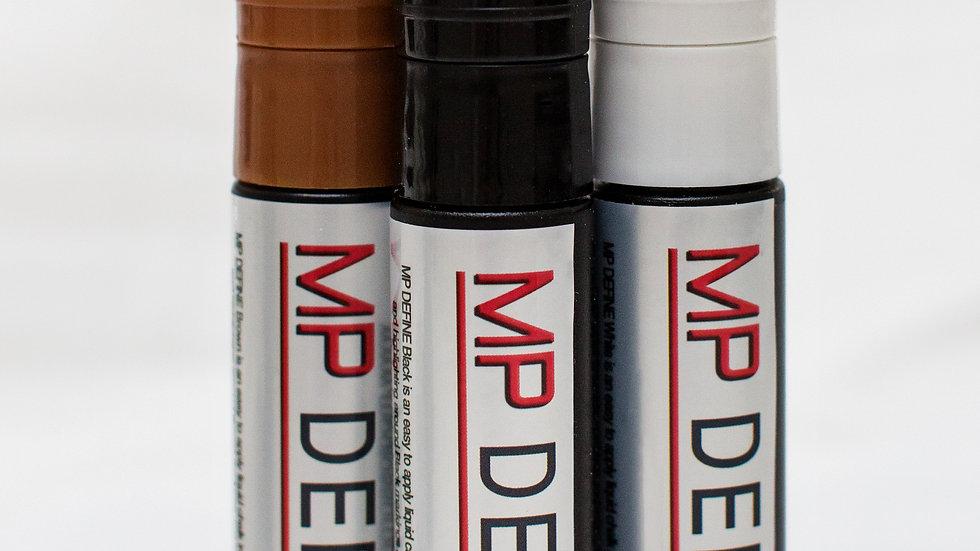 MP DEFINE Liquid Chalk Pens