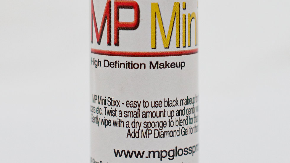 MP Mini-Stixx HIGH DEFINITION Makeup